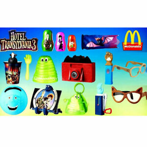 McDonalds Spielzeug Happy Meal Spielzeug Brille 2 Stück | eBay