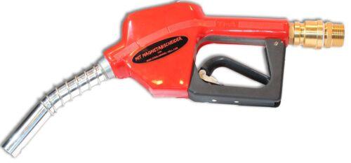 Automatik Diesel Carburante con magnete separatore ritorno protezione Corte stazione di servizio