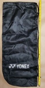 Genuine YONEX Soft Tennis Racquet Full Cover Bag Black VyiMtZS0-07165520-894141030
