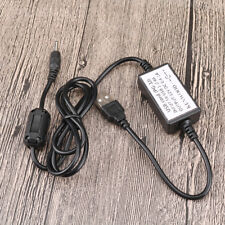 Car Charger PG 3J Cigarette Lighter Cord 2m for Kenwood for