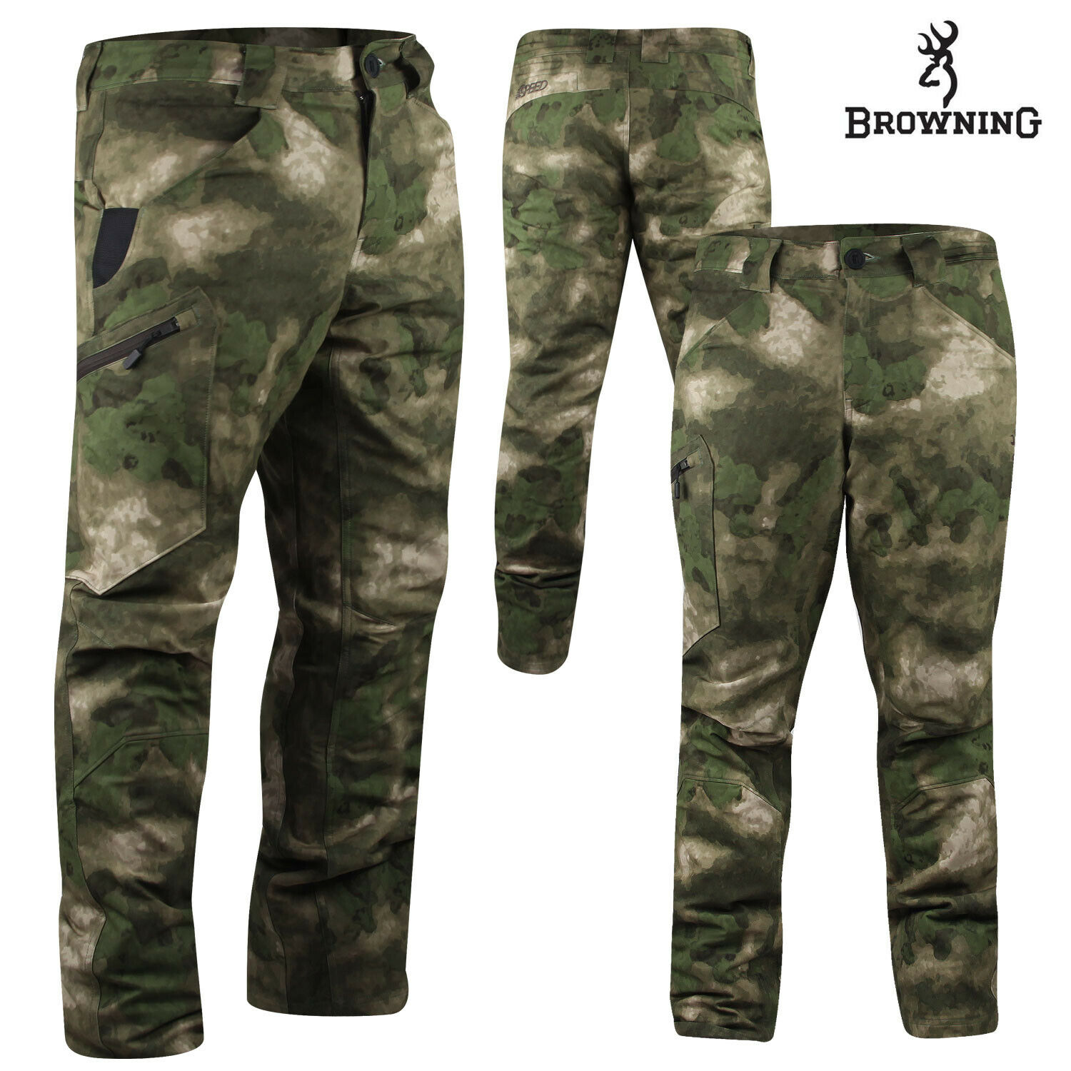 Browning Hell's  Canyon Speed Javelin Pants (44)- ATACS-FG  new products novelty items