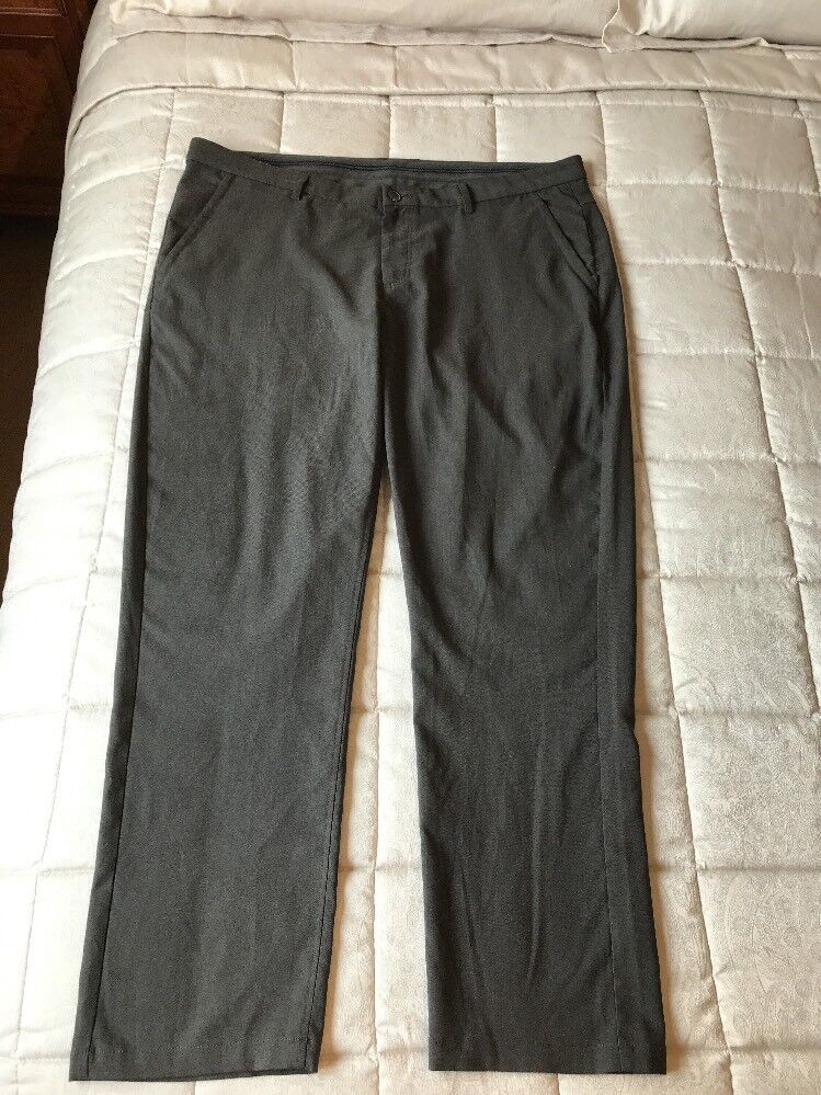 Rohan Mens Finsbury Trousers Size 40