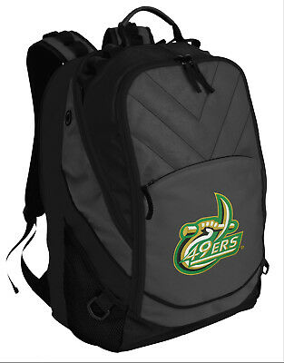 Broad Bay UNCC UNC Charlotte Camo Backpack Realtree University of North Carolina Charlotte Backpacks Laptop Section!