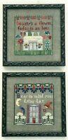 Workbasket morbid Pithies Pattern Leaflet