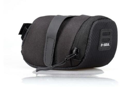 Satteltasche Radtasche Sitztasche Rennrad Mountainbike Fahrradheck-Rückentasche