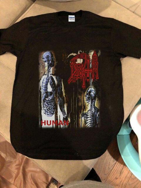 New Austrian Death Machine black T shirt Gildan reprint Limited Edition