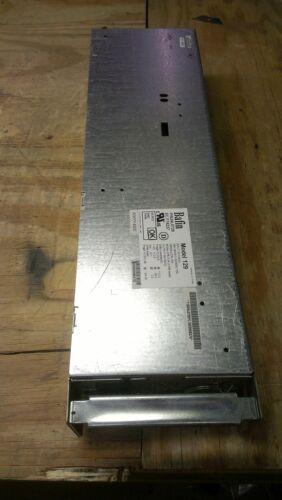 IBM pSeries CEC Drawer 1100W Ac Power Supply PN 24L0728 FC 6284