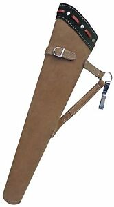SUEDE HIP FINE LEFT TRADITIONAL TANNED PRODUCTS AQ ARCHERY 152 HAND QUIVER SIDE 1wRTfxTq5