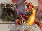 Battlelore 2nd Edition Great Dragon Reinforcement