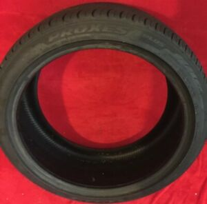 295//30R19 100Y Toyo Tires Proxes 4 Plus Performance Radial Tire