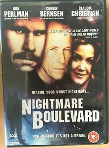 Nightmare-Boulevard-DVD-2004-Crime-Thriller-w-Ron-Perlman-aka-Quiet-Kill