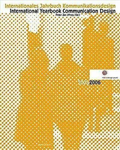 Intl Yearbook: Comm Design 200 von Zec, Peter
