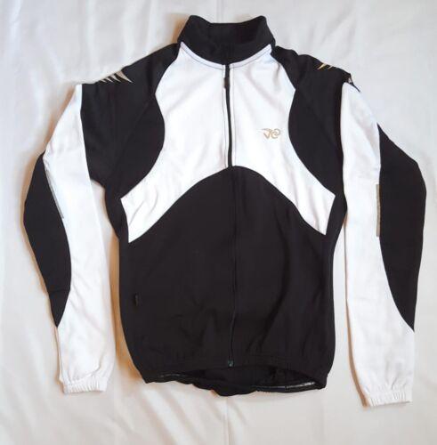 Cyclisme-Outdoor-Gym-et - Sports-Fleece-Veste-avec - Visibilité