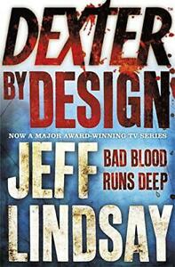 Dexter-by-Design-by-Jeff-Lindsay-Paperback-Used-Book-Good-FREE-amp-FAST-Deliver