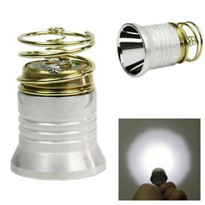 1300-Lumens-XM-L-U3-LED-3-6-8-4V-Bulb-Lamp-for-Surefire-6P-G2-G3-Z2-C2-M2-Torch
