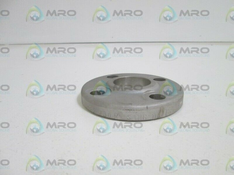 LADISH FLANGE  1-1 4  150B16 A182F304S4NGDNCL2 NEW NO BOX