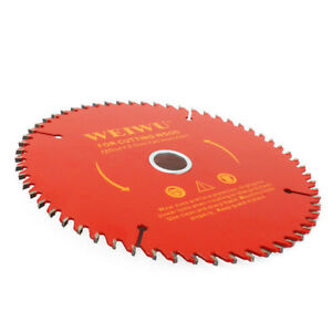 6-Inch-Carbide-Tipped-Circular-Saw-Blade-For-Wood-Cutting-Woodworking-60-Tooth