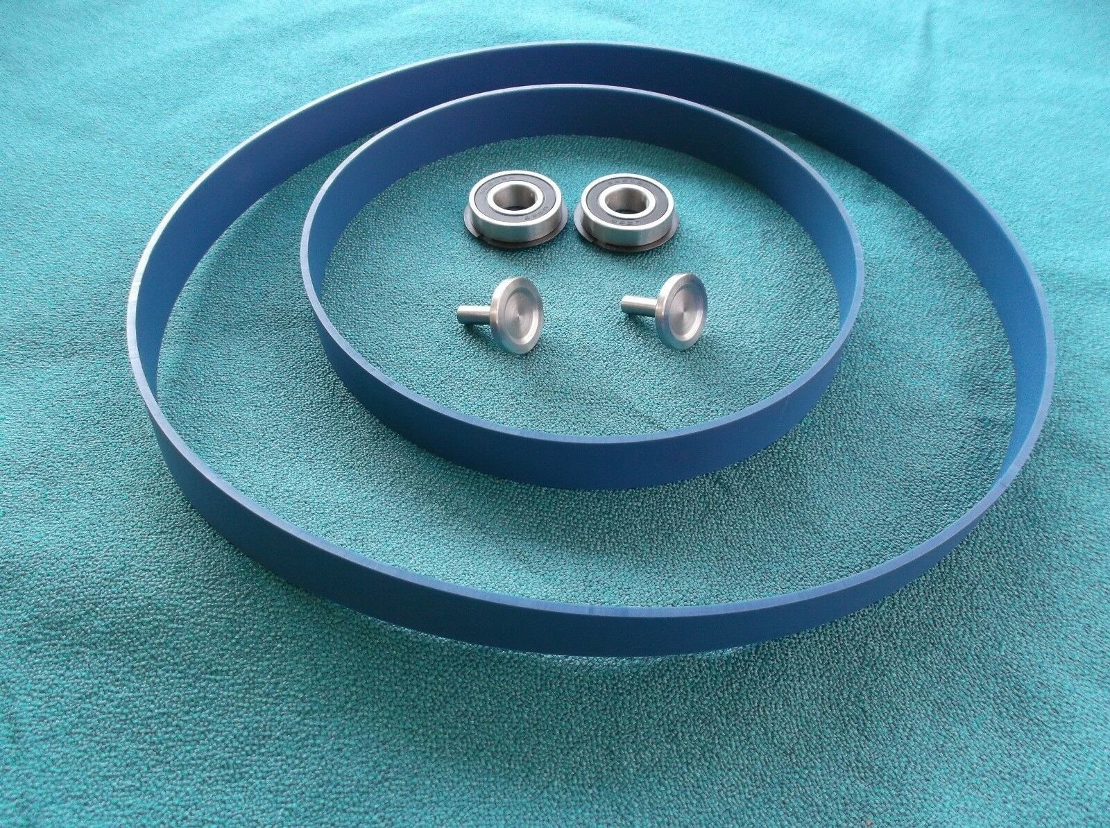 Blau MAX ULTRA BAND SAW TIRES / REBUILD KIT SEARS CRAFTSMAN 113.244421 BAND SAW