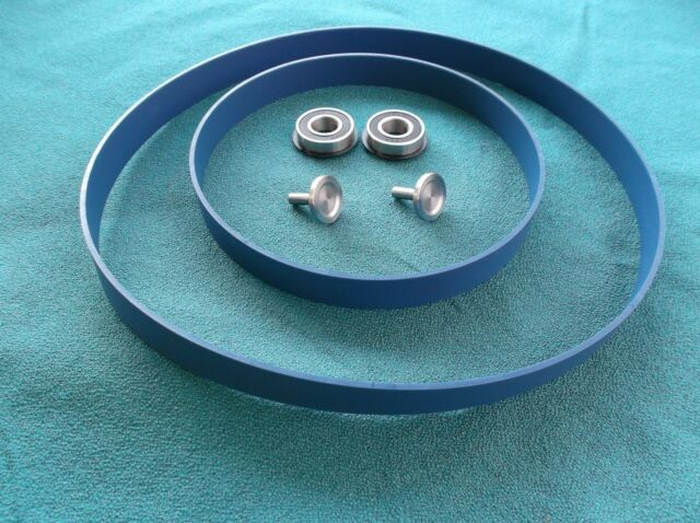 BLUE MAX ULTRA DUTY BAND SAW TIRES REBUILD KIT FOR SEARS CRAFTSMAN 113.243440