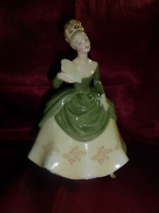 Royal-Doulton-SOIREE-Ceramic-Figurine-Ornament-No-HN2312-1966-RETIRED