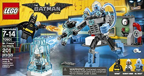 LEGO The Batman Movie The Batmobile/Batwing/Riddler Racer & & & More - New & Boxed e51b6a