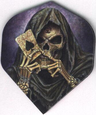 The Alchemist Reaper Dart Flights: 3 per set