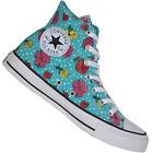 Converse Chuck Taylor All Star Hi Damen Zapatillas de deporte Hi-Top Zapatos