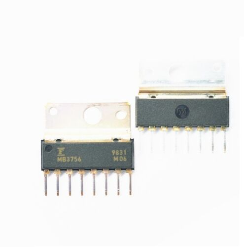 5 pcs Nouveau MB3756 original Fuji ZIP-8 NEUF
