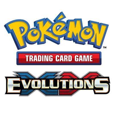 36x Pokemon XY BreakTHROUGH Online Booster Codes PTCGO /<8hr Email Del