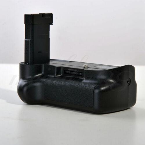 Meike MKD5100 Multi Power Vertical Battery Grip para Nikon D5100 DSLR con cable