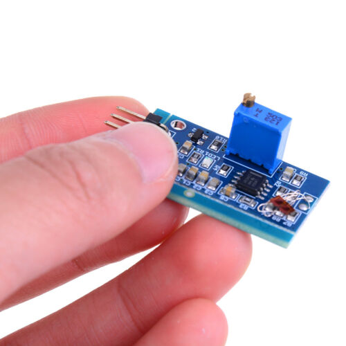 Strain gauge bending detection test sensor module weigh amplifier voltage/'outpBE