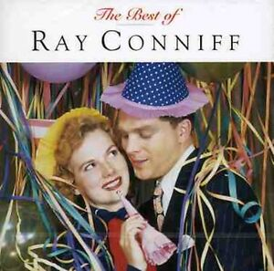 Ray-Conniff-Best-of-Ray-Conniff-New-CD