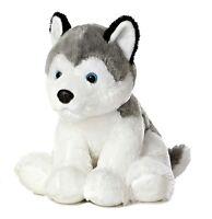 Aurora Medium Stuffed Animal 14 Husky Item 50269