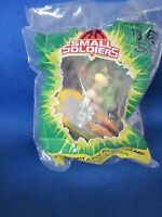 Small Soldiers Brick Bazooka Toy Burger King