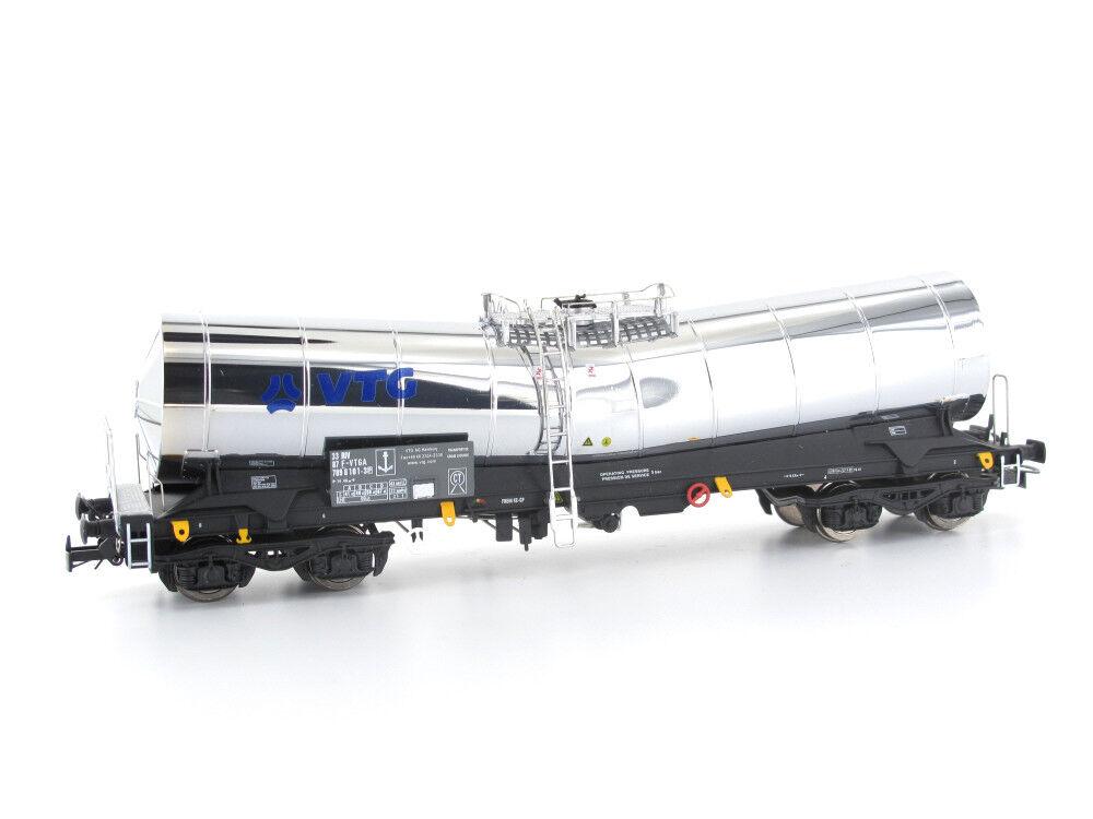 Model Train Union mu-h0-g32015 Freight Wagons Kink Tank Cars zafns VTG h0 gleichstr
