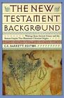New Testament Background by Barrett (Paperback, 1998)