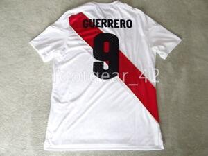 f9129ffec8a Image is loading Official-Umbro-Peru-Guerrero-Farfan-Flores-Original-WC-