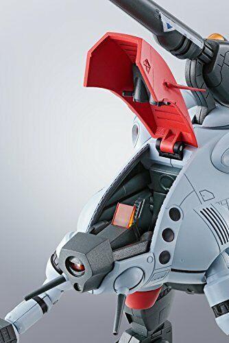 Hi-Metal R Macross Guraji About 220Mm Abs /& Pvc /& Die-Cast Painted Ac From Japan