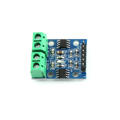 L9110S H-Bridge Stepper Motor Dual Dc Motor Driver Controller Board for Arduino