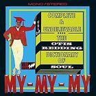 Complete & Unbelievable: The Otis Redding Dictionary of Soul [50th Anniversary Deluxe] by Otis Redding (CD, Oct-2016, 2 Discs, Atlantic (Label))