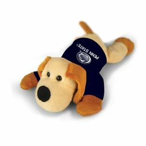 Floppy Dogs Plush Stuffed Animals Kids Gifts Toys Brown Penn State