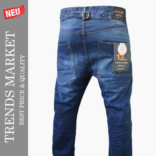 Listato jeans rosso star di dimensioni dritto G Nuovo Pantaloni Us Diverse 00Fwqr