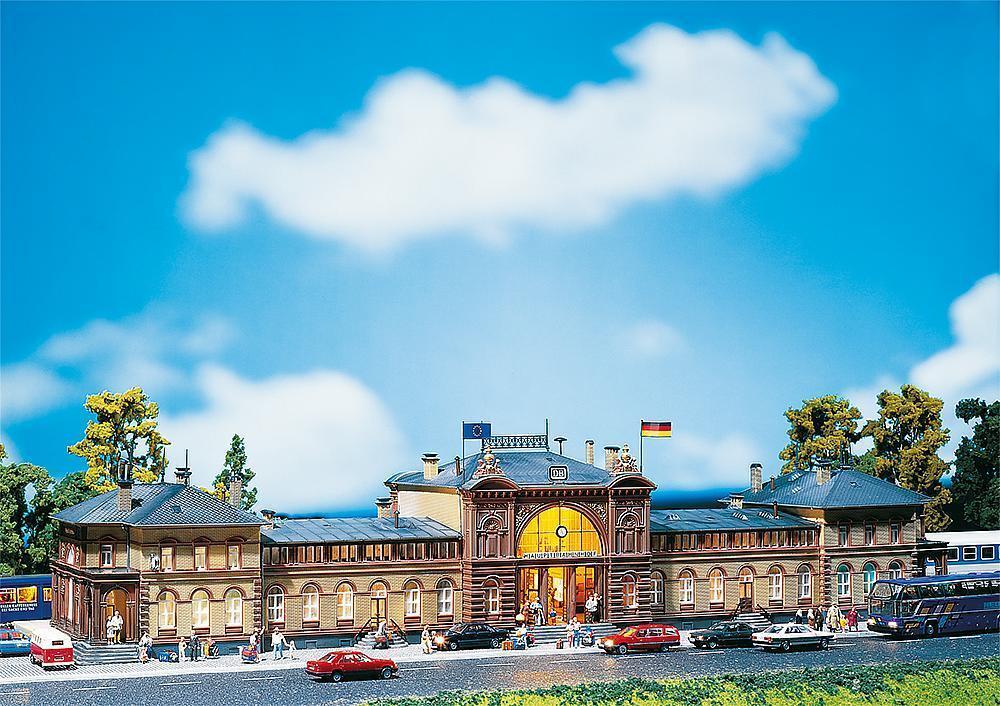 Faller 110113 Ho Estación Bonn  Nuevo en Emb. Orig.