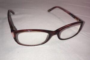 e0c3dfbdf26 Image is loading Liz-Claiborne-Petite-Eyeglasses-Frames-54-12-135