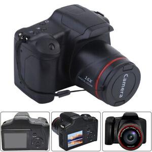 Digital-SLR-Camera-2-4-Inch-TFT-LCD-Screen-1080P-16X-Zoom-Anti-shake