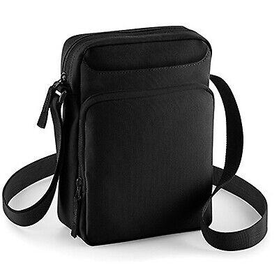 Bodybag Crossover Bag BG30 Umhängetasche Travel Reporter Tablet Messenger Tasche