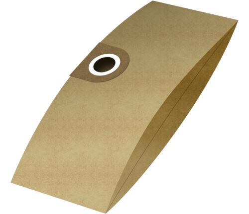 20 Staubsaugerbeutel für Arlett Größe A 0492 Rapid