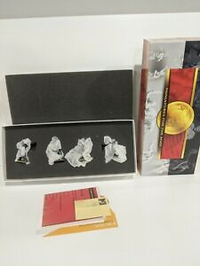 Conte-WWII-007-German-Infantry-034-Frontal-Attack-034-4-Figure-Set-Pewter-A