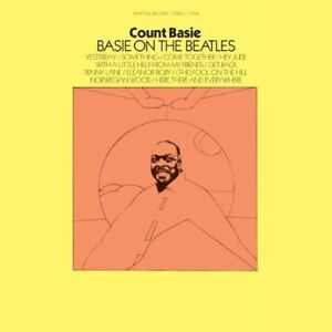 Count-Basie-Basie-on-the-Beatles-New-Vinyl-Italy-Import