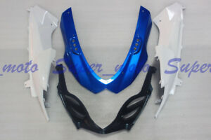 Front-Fairing-Nose-Upper-Plastic-Cowl-For-Suzuki-GSXR1000-2009-2016-2010-2011-0F